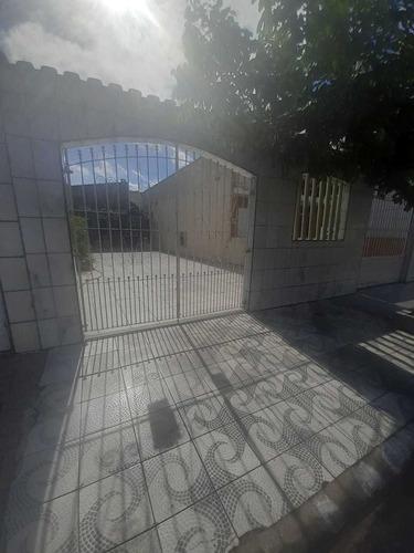 Imagem 1 de 14 de Casa 1 Dormitório 4 Vagas Vilamar Praia Grande