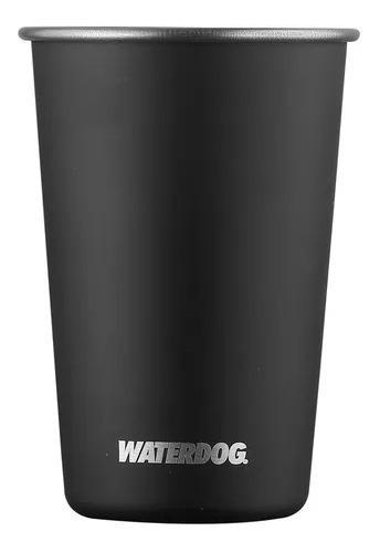 Vaso Acero Inoxidable Waterdog Fita 500 Ml Local Palermo