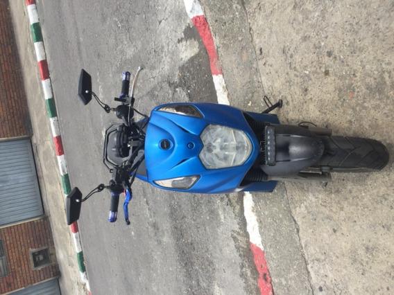 Akt Dynamic 160cc 2013