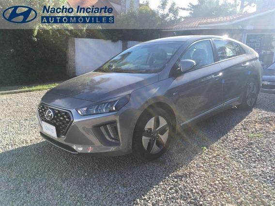 Hyundai Ioniq Full 1.6 2020 0km Entrega Inmediata!!