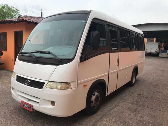 Micro Ônibus Volare A6 Agrale X10 Ar Cond. 2002