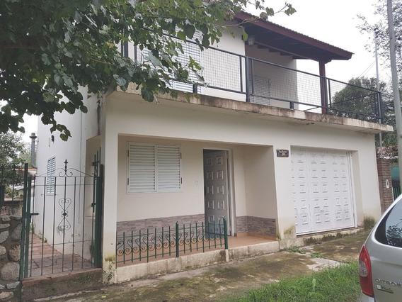 Oportunidad Casa A 100 Metros De Av. Norte. Merlo San Luis-