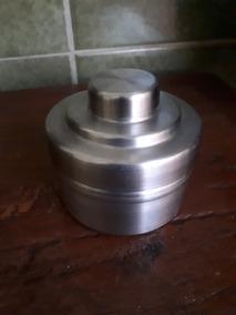 Tanque Inox Com Espiral 35mm