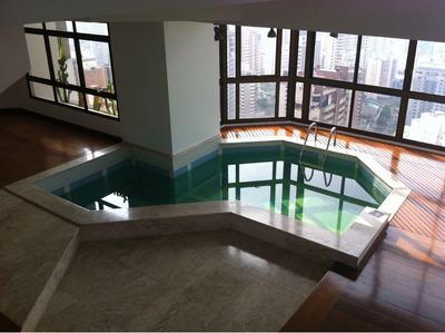 Apartamento Em Vila Suzana, São Paulo/sp De 340m² 4 Quartos À Venda Por R$ 1.180.000,00 - Ap207158