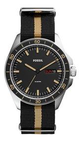 Relógio Fossil Masculino Sport 54 Fs5292 Rev. Autorizada Nfe