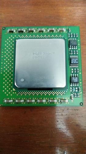 Processador Intel Xeon 2.4ghz Ppga603 Socket
