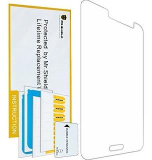 Mr Shield Para Protector De Pantalla Samsung Galaxy Grand Pr