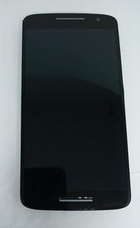 Motorola X Play Xt1563 32gb Preto C/ Defeito S/ Garantia