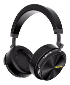 Fone Bluedio T5 Bluetooth Cancelamento Ruído Ativo Promoção
