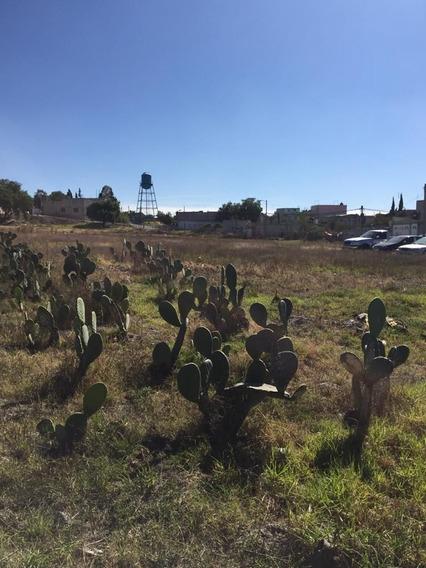 En Venta Terreno En Ecatepec