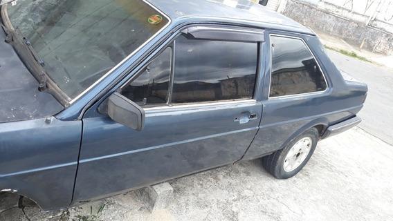 Volkswagen Santana Cl 1.8 Álcool Dok Ok