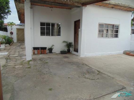 Casa No Bairro Caraguava Em Peruíbe - Ca00569