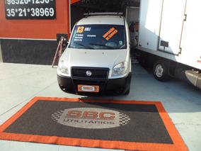 Doblo Cargo 1.4 Completa 2013 Com Porta Lateral