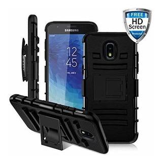 Mã¡s Reciente Para Samsung Galaxy J3 2018 J3 Lograr J3 V J