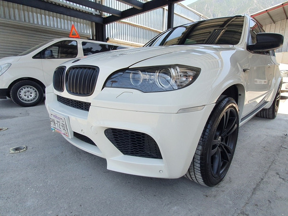 Bmw X5 M X5 M 555 Hp At 2010