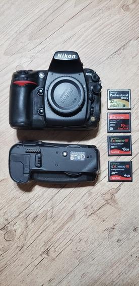 Nikon D700 Fx