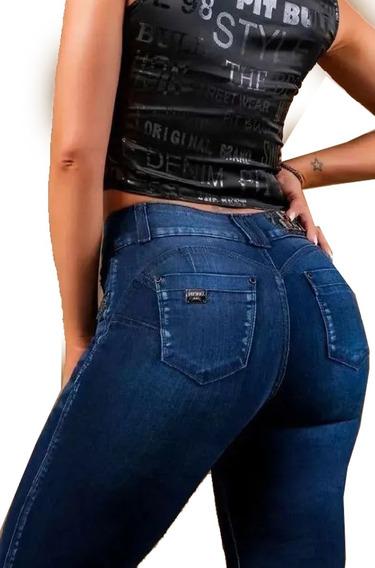 Calça Pit Bull Pitbull Pit Bul Jeans Original 26564*