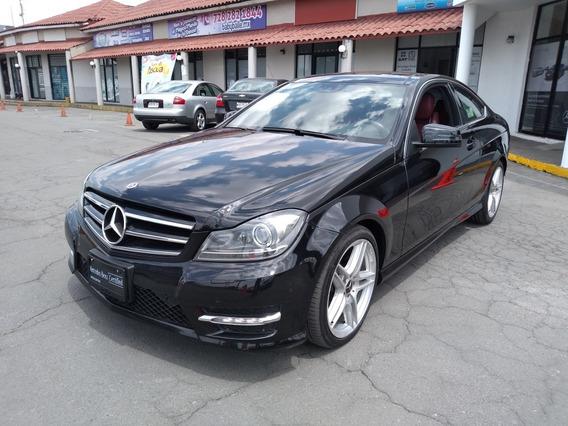 Mercedes-benz Clase C C350 Sport Amg 3.0