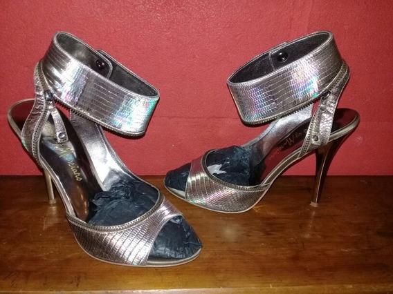 Zapato Guess Marciano Taco