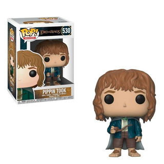 Funko Pop Lord Of The Rings-pippin Took 530 (13564-px-1tn)