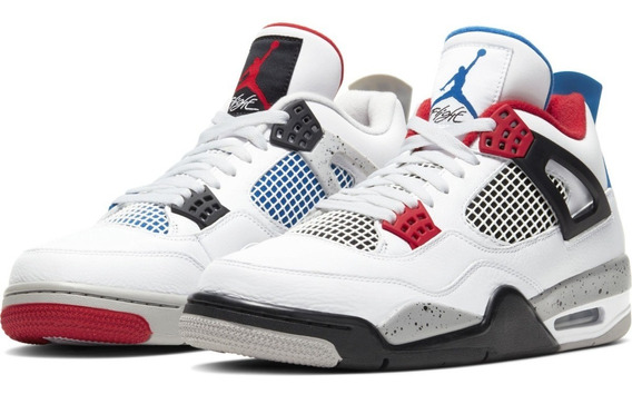 Zapatillas Nike Air Jordan 4 Retro Se what The