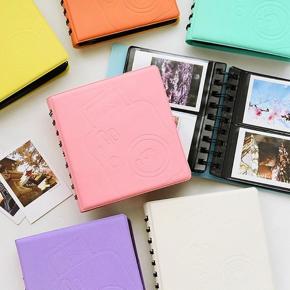 68 Bolsos Mini Instante Polaroid Foto Álbum Fotografia Caso