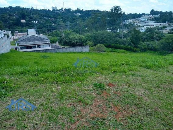 Condomínio Reserva Santa Maria Terreno À Venda, 700 M² Por R$ 260.000 - Jardim Do Golf I - Jandira/sp - Te0207