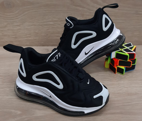 zapatillas niño nike 720