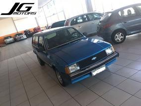 Chevrolet/gm Marajo Sl 1.6 Carro 1986 Azul Alcool