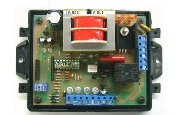 Tablero Codiplug Cm Triac/magne 220/110v Motor De Porton