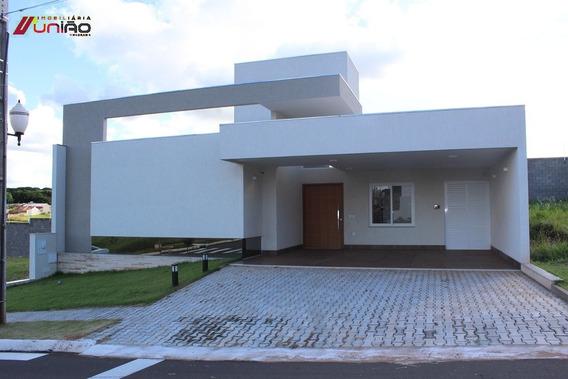 Casa Em Condomínio Para Venda, 3 Dormitório(s), 215.0m² - 684