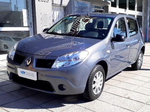 Renault Sandero 1.6 Expression 105cv 2011