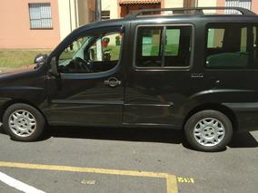 Fiat Dobló Elx 1.8