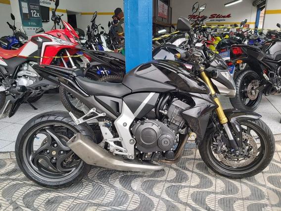 Honda Cb 1000r 2015 Abs Moto Slink