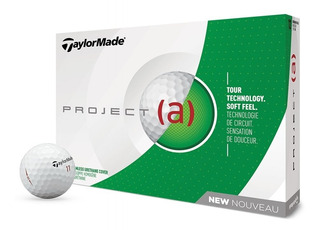Kaddygolf Pelotas Golf Taylormade Project A Promo 3x2