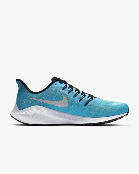 Zapatillas Nike Air Zoom Vomero 14 Hombre.