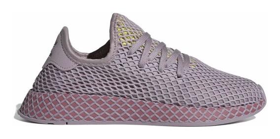 Tenis adidas Deerupt Runner Mujer Originals 100% Originales