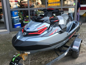 Sea Doo Rxt Xrs 300 (2018)