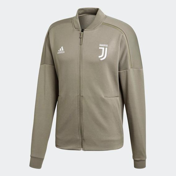 Jaqueta Juventus adidas Z. N. E. Argila Ultimas Peças