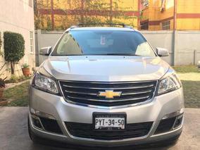 Chevrolet Traverse 3.6 Traverse - Lt V6 7/pas At 2015