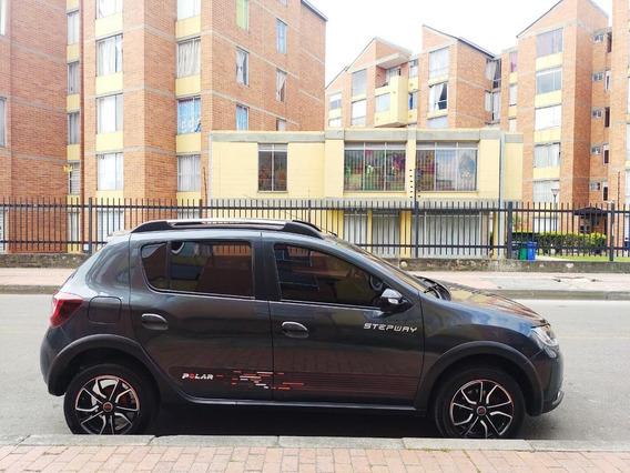 Renault Sandero Stepwey Dynamique Full