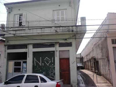 Sobrado Para Renda Com 5 Casas + Salão Na Parte Inferior Vila Sta Isabel / Carrão. - Codigo: So0030 - So0030