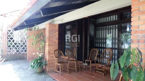 Casa Em Ipanema Com 4 Dormitórios - Bt9165
