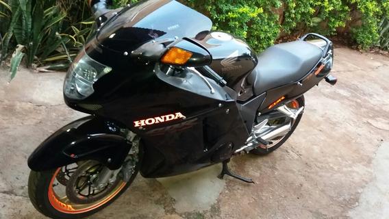 Honda Cbrr 1.100cc