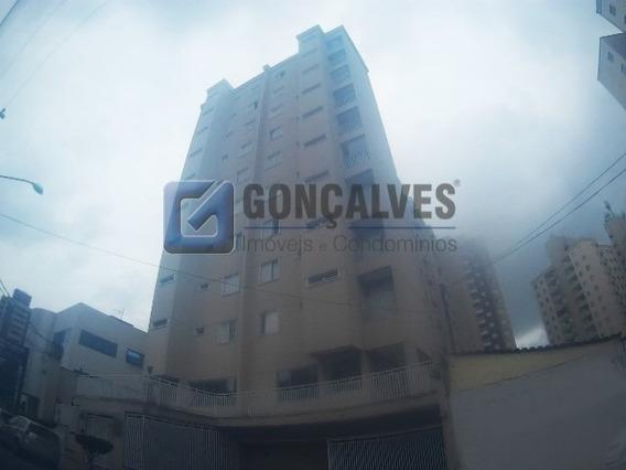 Locação Apartamento Santo Andre Vila Valparaiso Ref: 35029 - 1033-2-35029