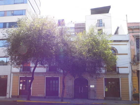 Departamento Super Centrico, A Solo 5 Cuadras De Av. Insurgentes Y Reforma