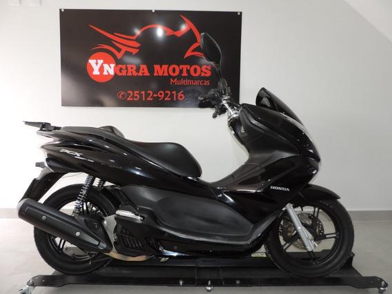 Honda Pcx 150 2015 C/21.504 Mil Km Linda