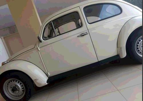 Imagem 1 de 8 de Chevrolet Fusca