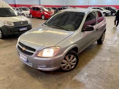 Imagen 1 de 12 de Chevrolet Celta 1.4 Ls 2012 $440.000 Y Cuotas!!!!!!!!