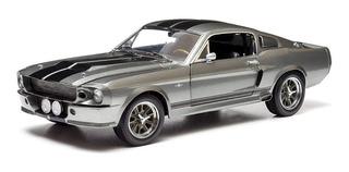 Ford Mustang Eleanor 60 Segundos - Greenlight - Escala 1:24